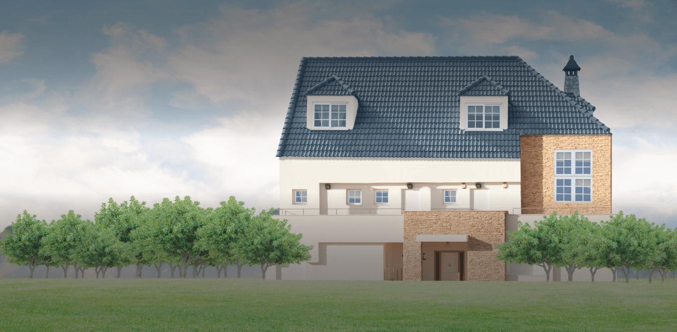 Perbandingan Premi Asuransi Rumah dan Pertanggungan