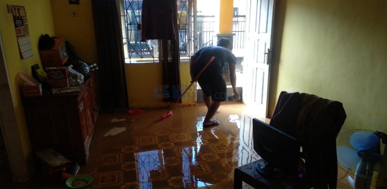 Bersih-bersih rumah tanpa lelah di bulan puasa