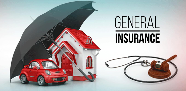 Pengertian Asuransi Umum atau General Insurance