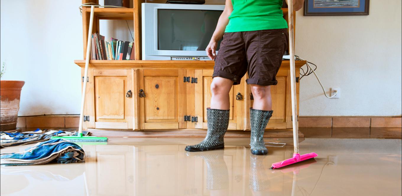 Hal Yang Perlu Di Lakukan Setelah Rumah Kebanjiran