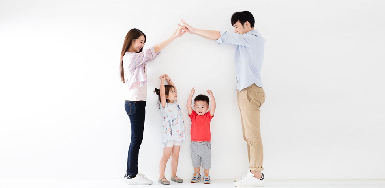 Asuransi Kesehatan Keluarga ? Perhatikan Kriterianya