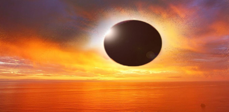 Menyaksikan Gerhana Matahari Cincin ? Baca ini
