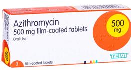 peneliti-menyebut,-azithromycin-tidak-menyembuhkan-gejala-covid