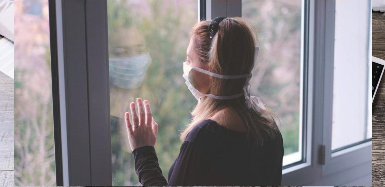 Jaga Kesehatan Mental Saat Isolasi Mandiri
