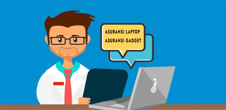Asuransi Laptop Asuransi Elektronik