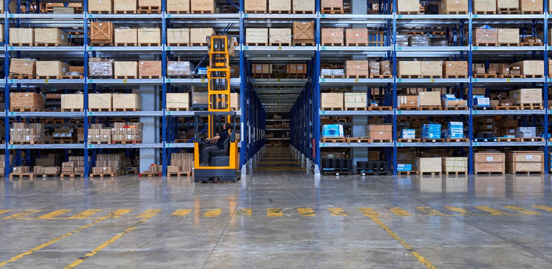 Ragam Fungsi Gudang Dalam Rantai Logistik