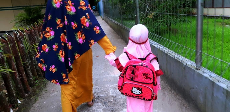 Antisipasi Kebiasaan Baru Anak, Saat di Sekolah