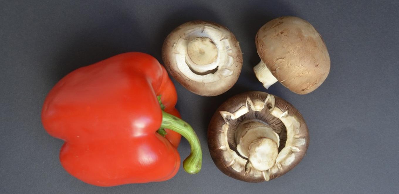 Jamur Makanan Kaya Nutrisi Pencegah Lupa Diri