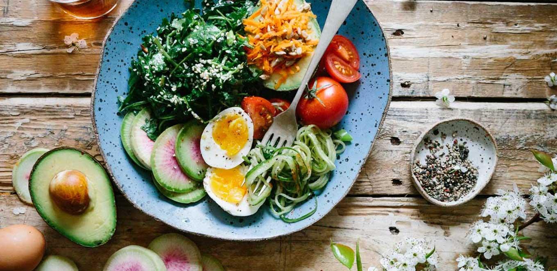 Disiplin Diet Mayo Untuk Kesehatan dan Tubuh Ideal
