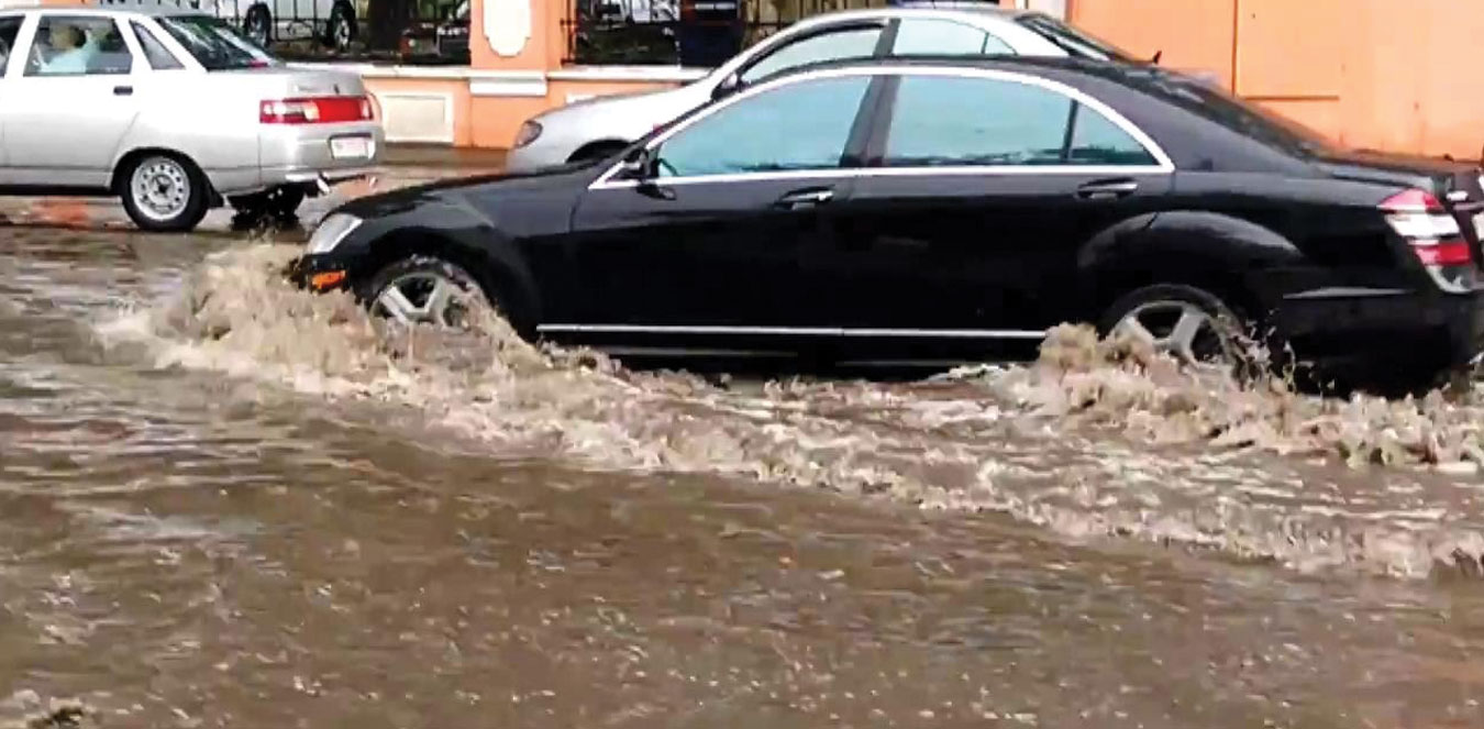 Flood Insurance Car Insurance Must Have In Your Vehicle Insurance Product