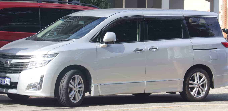 Nissan Elgrand MPV 2020 Mobil Nyaman Favorit Keluarga