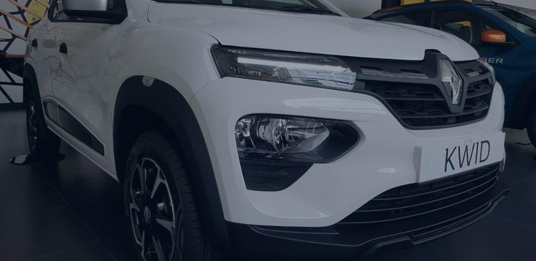 Renault Kwid Climber SUV Kaum Urban