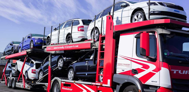 Asuransi Mobil Truk Pengangkut Barang