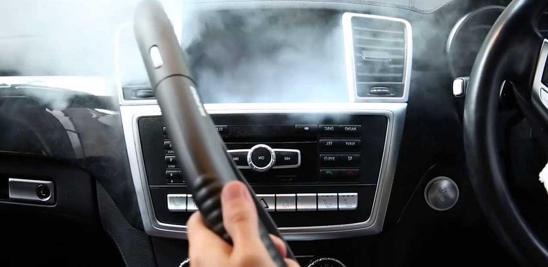 Merawat Dashboard Mobil Agar Tak lekas Usang