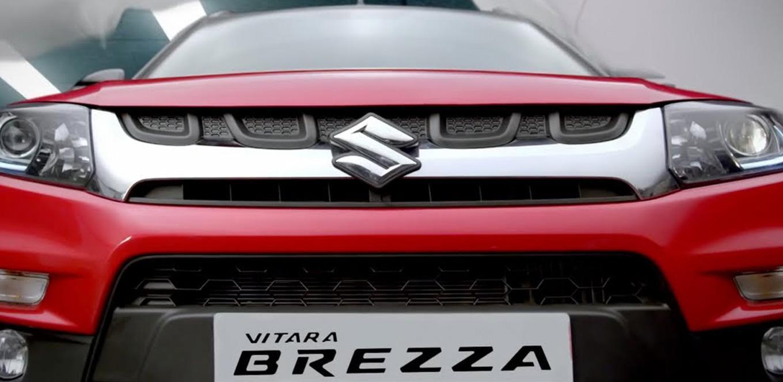 Asuransi Mobil Vitara Brezza 2020