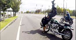 Motor Kredit Tetap Mendapat Asuransi Bila Terjadi Kecelakaan
