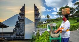 Larangan Atau Pantangan Yang Wajib Dipatuhi Bila Berkunjung Ke Bali