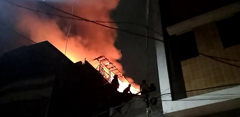 Biaya Pembersihan Reruntuhan Bisa Dijamin Dengan Asuransi Properti Rumah Kebakaran