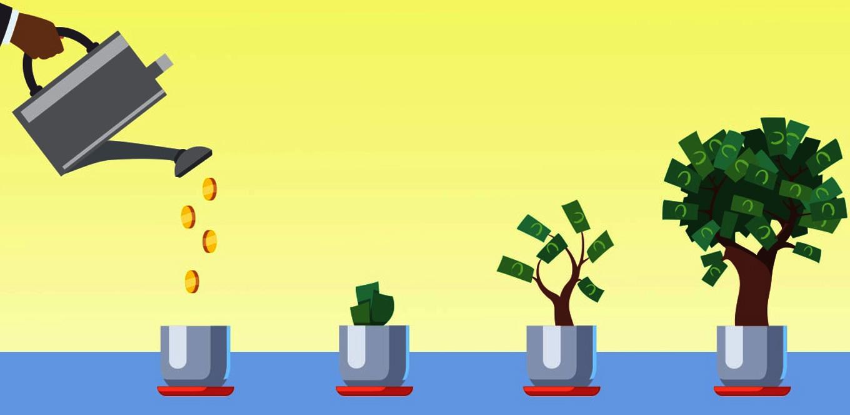 10 Langkah Mudah Untuk Belajar Investasi
