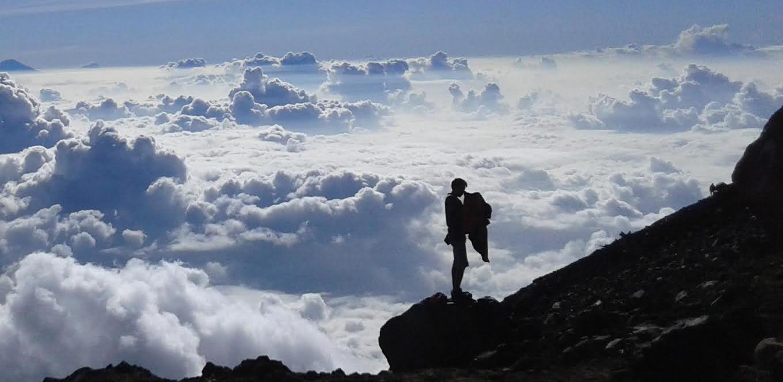 Tips Pendakian, Wisata dan Olahraga Yang Memerlukan Kesiapan