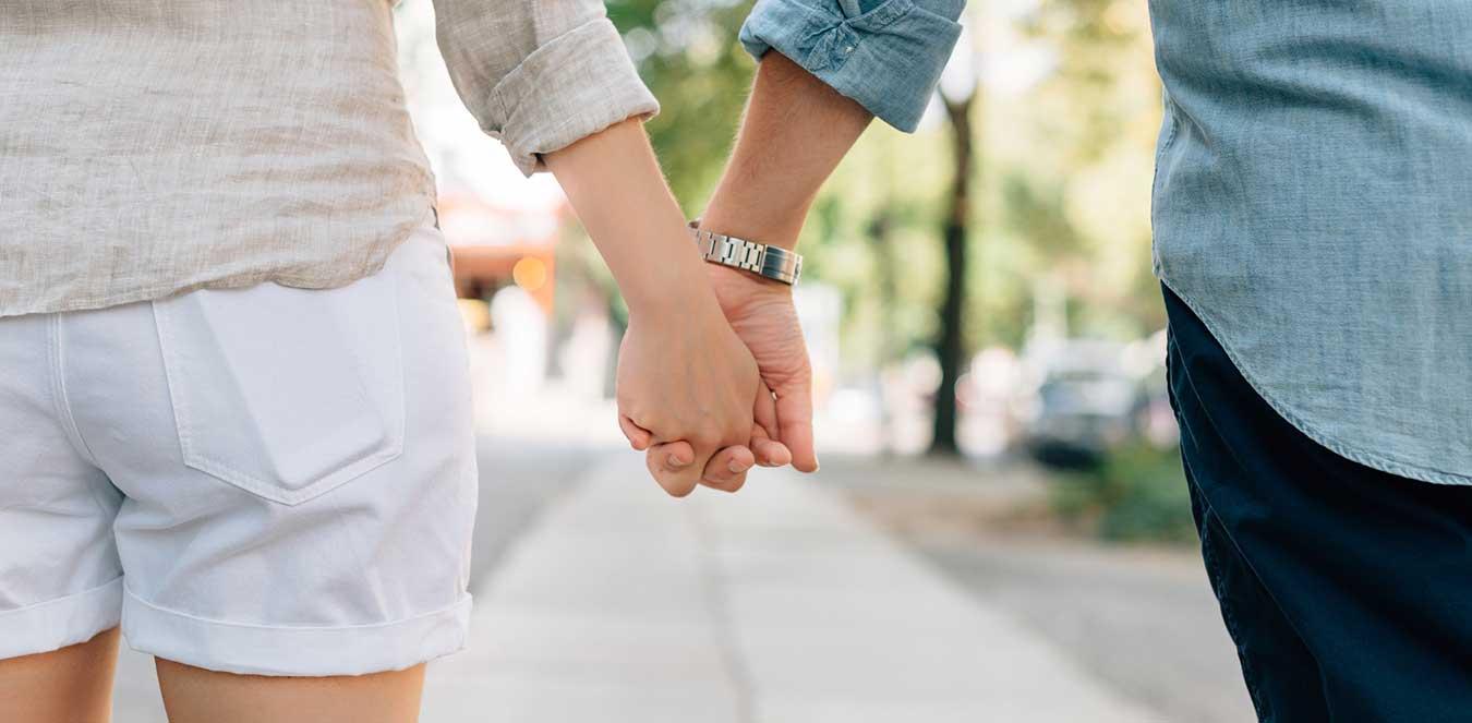 Kehangatan Cinta Yang Banyak Manfaat