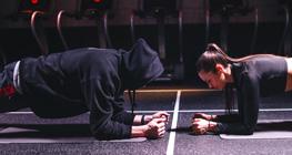 Olahraga Otot Murah Dan Mudah Penambah Stamina