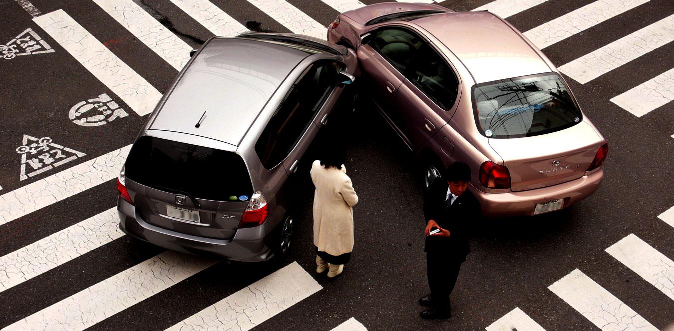 Pengertian Partial Loss Dalam Asuransi Mobil