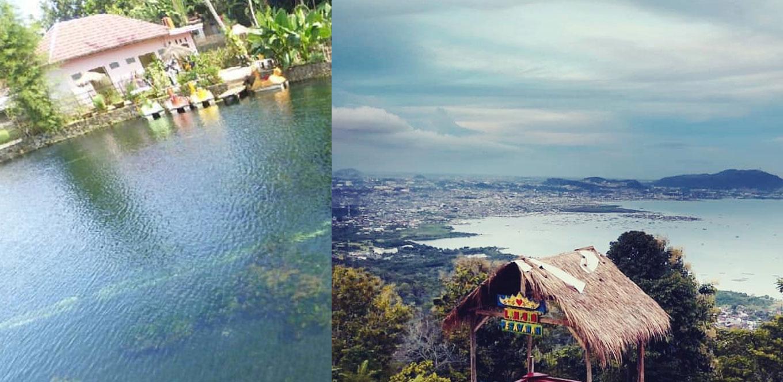 Wisata Laut Lampung Yang Memanjakan Mata