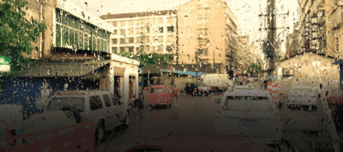 Perawatan Kendaraan di Musim Hujan